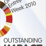 Global Entrepreneurship Week 2010 Award