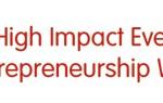 High Impact Award Global Entrepreneurship Week