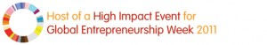 High Impact Award – Global Entrepreneurship W…