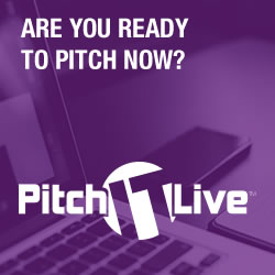 Pitch IT Live