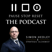 Pause Stop Reset Podcast
