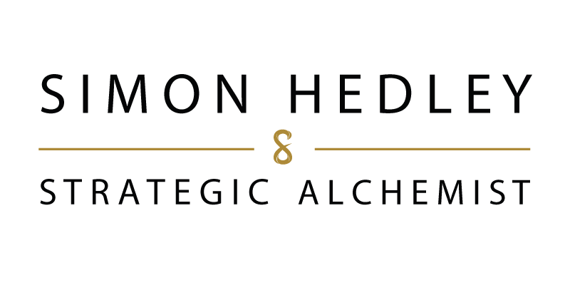 Simon Hedley | Strategic Alchemist | The Strategic Consultant