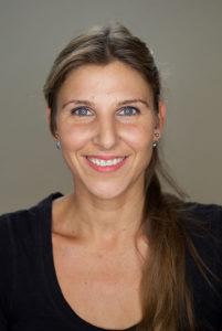 Amy Scott - Elite Massage Therapy