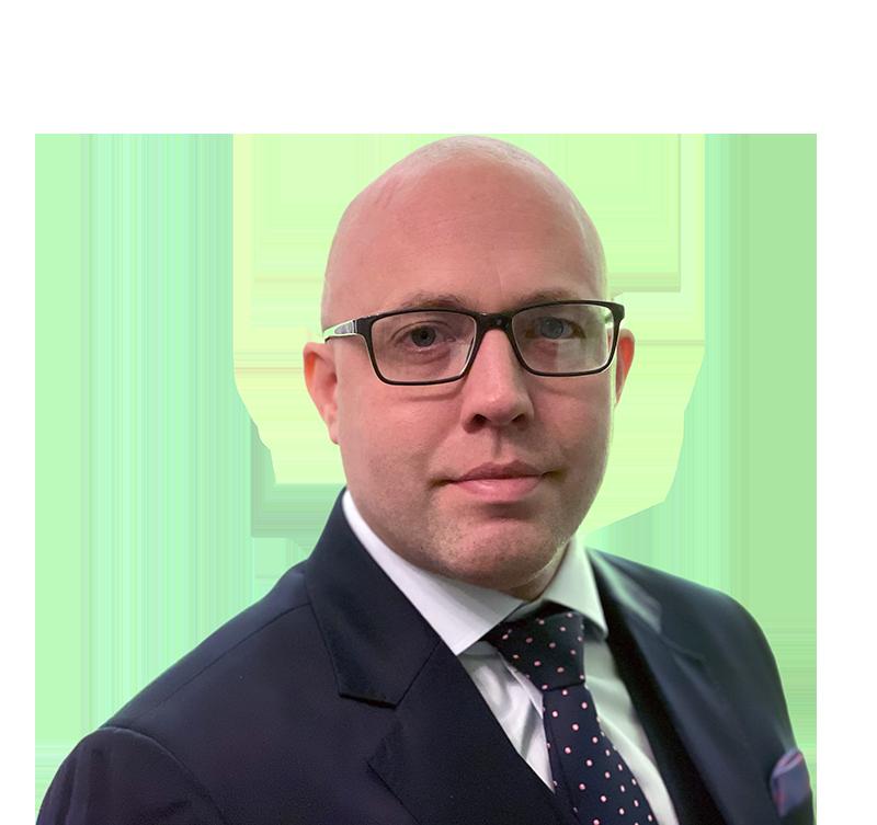 Mr Simon Hedley FCA Strategic Consultant