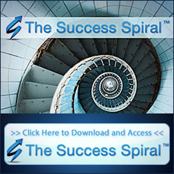The Success Spiral