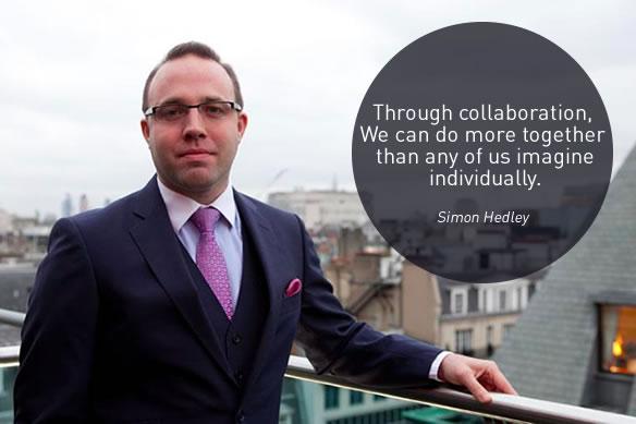Simon Hedley