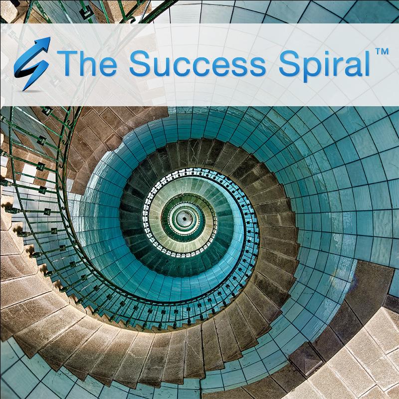 The Success Spiral