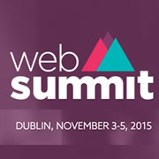 Web Summit Dublin 2015